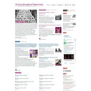 coordinadora-feminista