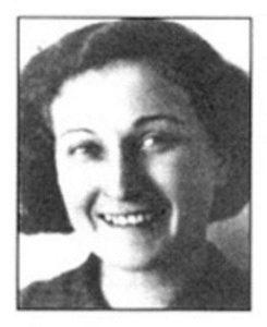 Nace Lucía Sánchez Saornil, fundadora de Mujeres Libres