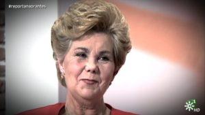 Ana Orantes y su denuncia pública