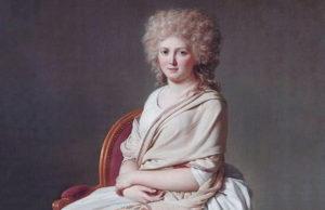 Nace Marie Anne Pierrette Paulze, madre de la química moderna