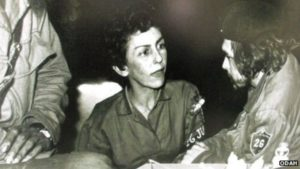 Fallece Celia Sánchez Manduley, guerrillera de la revolución cubana