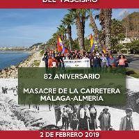Marcha contra el avance del fascismo @ Salida Plaza del ovispo | España